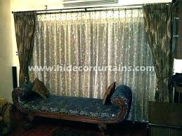 Double rod curtain ideas Grommet Double Curtain Ideas Curtain Double Rods Double Rod Curtains Double Curtain Ideas Double Rod Curtain Amazing Scocseattleinfo Double Curtain Ideas Double Rod Drapery Double Rod Shower Curtain