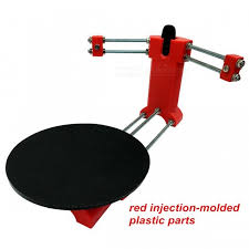 he3d open source portable diy 3d desktop scanner kit advanced laser scanner plastic injection molding