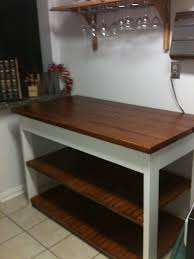 diy kitchen island ana white or peninsula projects portable with seating long small ideas storage furniture