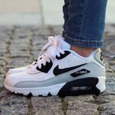Nike Air Max 90 Leather Womens Size 8 Shoes Nwt