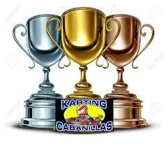 Resultado de imagen de karting cabanillas