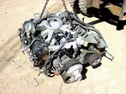great deals on used humvee engines