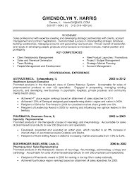 Cover Letter Key Account Manager Resume Examples New Account