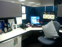 cubicle decoration ideas office. Office Cubicle Decor Ideas Medium Size Of Desk Furniture Used Decoration . D