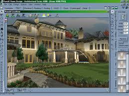 Small Picture Home design software 12CADcom