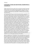 outline and discuss the contribution made by marxism to our functionalism marxism and interactionism complimentary or contradictory