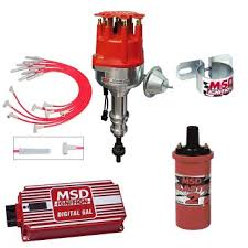 cheap msd ignition parts msd ignition parts deals on line at get quotations · msd ignition kit ford 351c 460 small digital 6al distributor wires coil bracket