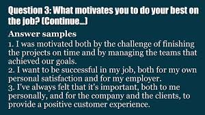 customer service assistant interview questions and answers