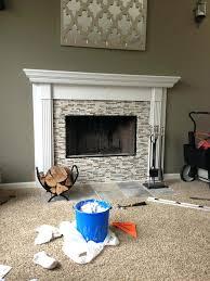 fireplace mantel build plans diy rustic shelf modern mantels design home ideas interior mantle decorate reclaimed