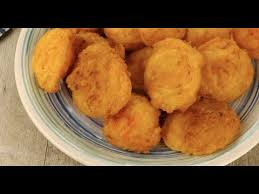 pumpkin fritters you won t be able to