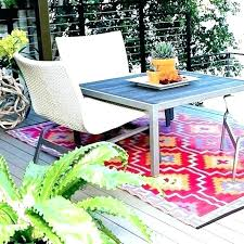 tropical indoor outdoor rugs outdoor rugs at patio carpet camping tropical indoor