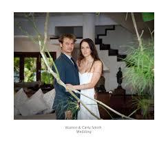 Warren & Carly Smith Wedding by Dasha | Blurb Books