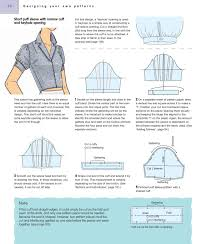 How To Use Sewing Patterns Simple Design Ideas