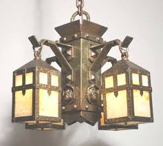 fancy arts and crafts chandelier lighting w9012709 unusual antique arts crafts chandelier with monks heads in classy arts and crafts chandelier