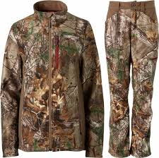 field stream women s every hunt softshell jacket and pants