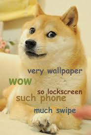 doge wallpaper ipad. Exellent Ipad Doge  Intended Wallpaper Ipad S