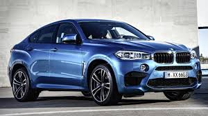 BBC - Autos - With X6 M, BMW cooks a meaner egg