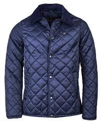 Men's Barbour Saltcoats Quilted Jacket & Men's Barbour Saltcoats Quilted Jacket - Navy Adamdwight.com