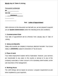 Offer Letter Letter to Cancel and Reschedule Business Appointment | Appointment ...