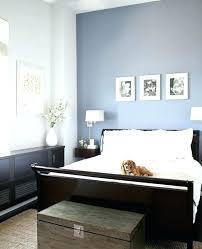 gray accent wall blue walls bedroom serenity blue walls in the bedroom blue grey accent wall