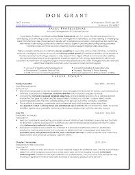 Top Resume Samples Executive Format Resumes By New York Resume