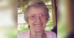 Ruby Pauline Summers Obituary - Visitation & Funeral Information