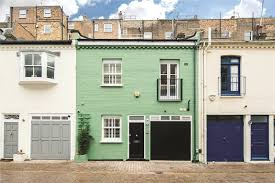 Houses For Sale Kensington London Sw7