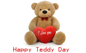 Happy Teddy Day 2019 Quotes Sayings Messages Whatsapp Status Dp
