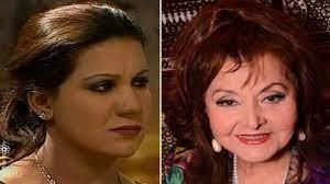 شاهد أول ظهور لحفيدة سعاد عبد الله جميلة وفاتنة وأول ظهور لحفيدة ليلى طاهر  تخطف الأنظار بجمالها - YouTube