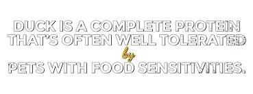 Zignature Feeding Chart Duck Formula Zignature Food For Dogs