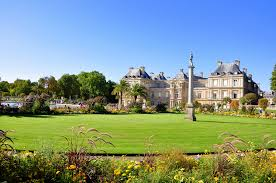 jardin du luxembourg paris all year