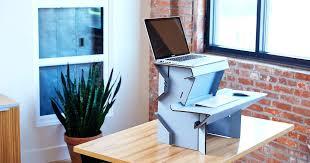 build a standing desk spark start standing now desk twenty bucks two levels ergonomics standing desk build a standing desk