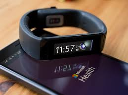 Microsoft Fitness Tracker Microsoft Officially Announces Fitness Tracker And Health