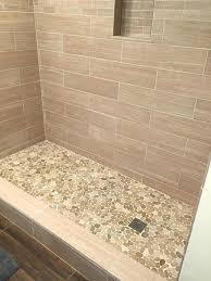 pebble tile shower floor shower floor tile ideas best pebble shower floor ideas on pebble tiles pebble tile shower floor