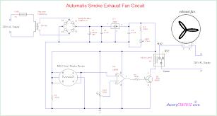 exhaust fan circuit diagram wiring diagram inside automatic smoke exhaust fan circuit exhaust fan motor circuit diagram exhaust fan circuit diagram