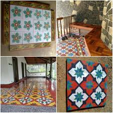 athangudi tiles are also called as chettinad tiles handmade tiles initially we started as order suppliers