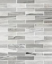 glass backsplash texture.  Backsplash White Gray Some Brown Tones Modern Subway Marble Kitchen Backsplash  And Glass Backsplash Texture E