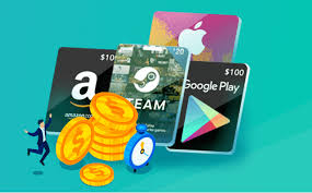 make money by re selling gift cards on