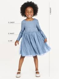 Childrens Size Fit Chart Boden