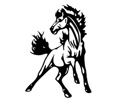 Free How To Draw A Mustang Horse Download Free Clip Art Free Clip