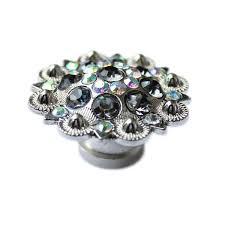 crystal furniture knobs. Grey Crystal Drawer Knobs Cabinet Furniture D