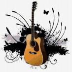 Схемы вышивок гитара