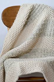 Knitting Patterns Blanket