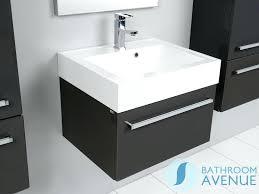 extraordinary bathroom sink and vanity unit grey vanity unit with resin wash basin grey wall mounted
