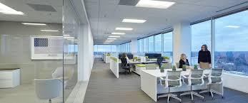 CBRE Raleigh Charter Square Alfred Williams Company Fascinating Real Estate Office Interior Design