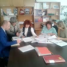 Дополнительный информационный ресурс ru Контрольно ревизионный отдел Облизбиркома провел выездную проверку