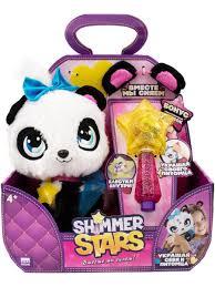 "<b>Плюшевая панда</b> ""<b>SHIMMER STARS</b>"" , 20см Shimmer Star ..."