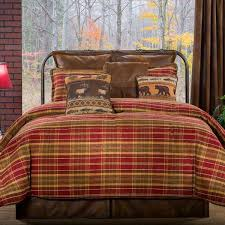 victor mill montana morning comforter collection