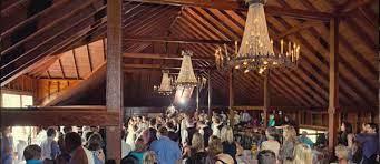 chic wedding venue arlington