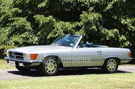 Sold: Mercedes-Benz 350SL Convertible Auctions - Lot 30 - Shannons